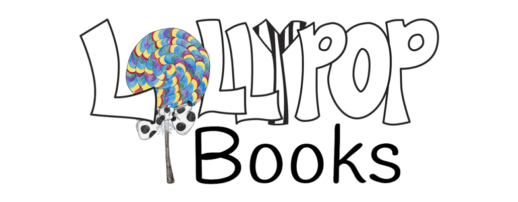 lollypop books logo
